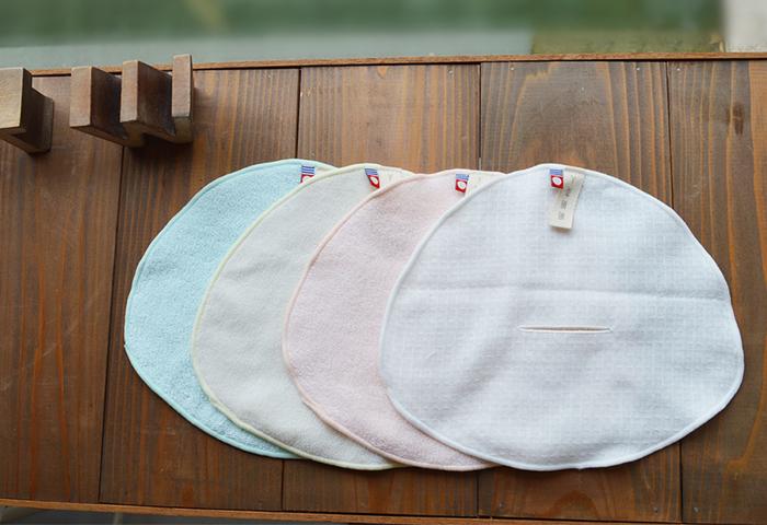今治タオル×富岡産まゆのコラボレーション、シルクアミノ加工したタオル絹綿美人のフェイスマスク