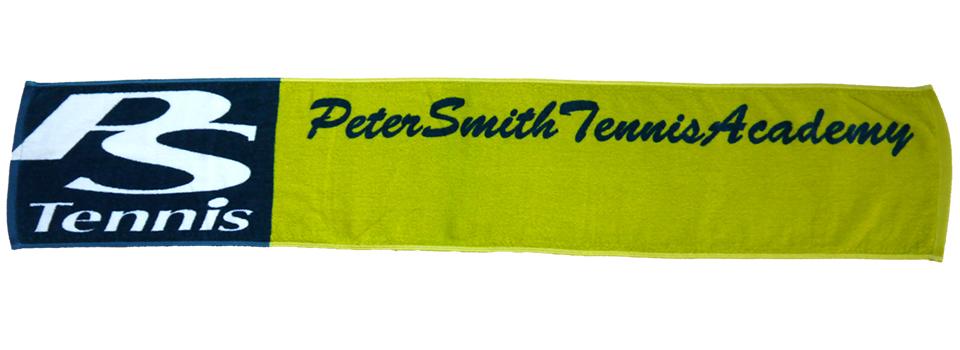 ピータースミス・テニスアカデミー様事例